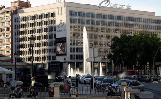 ibercaja se desprende de su agencia de viajes burgosconecta