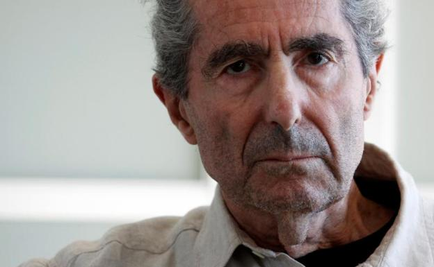 Philip Roth. /Reuters