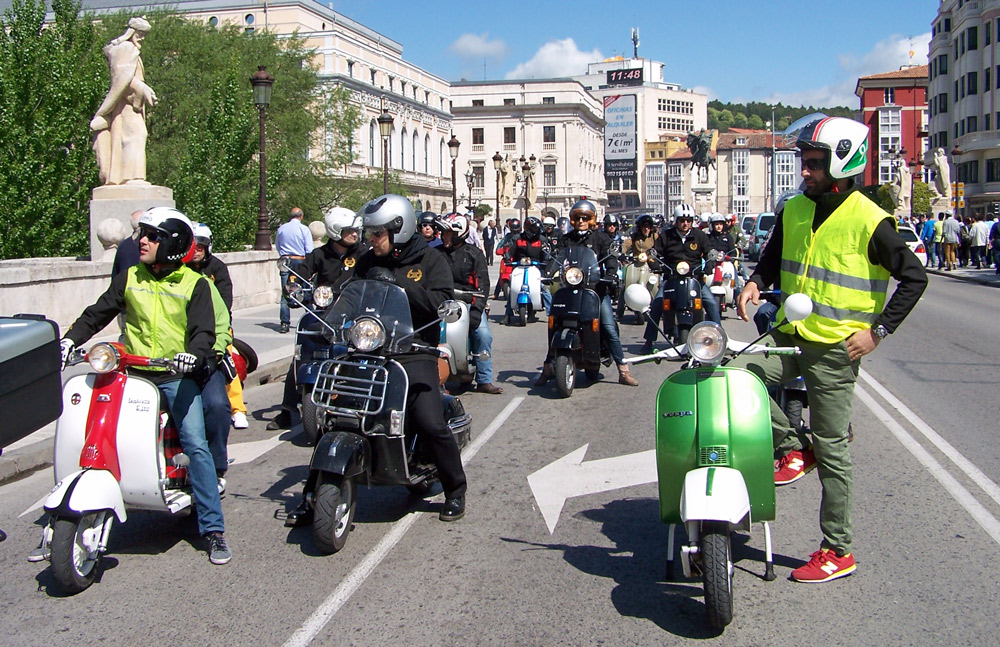 Scooter Festival
