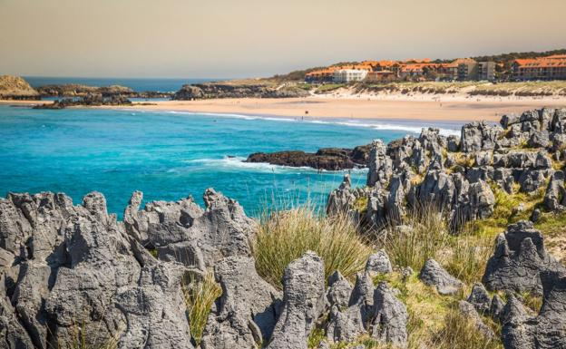a3685608b803e BURGOSconecta te ofrece este verano toda la información de última hora sobre  el estado de tus playas preferidas en infoPlayas