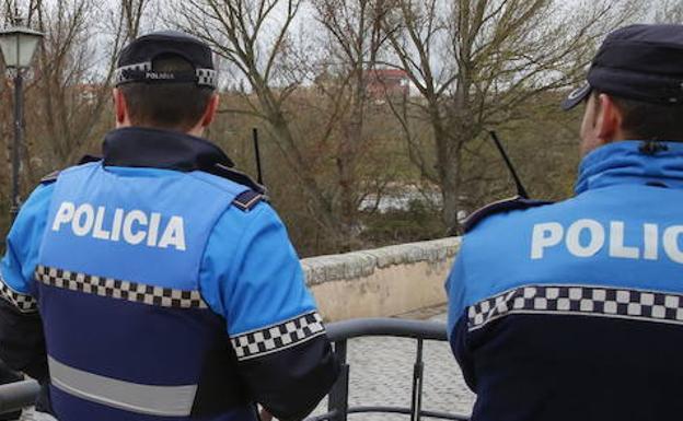 Las Plazas De Vigilante Municipal De Melgar Y Salas Pasan A Ser De Policía Local Burgosconecta