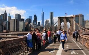 Brooklyn: sus 11 citas imprescindibles