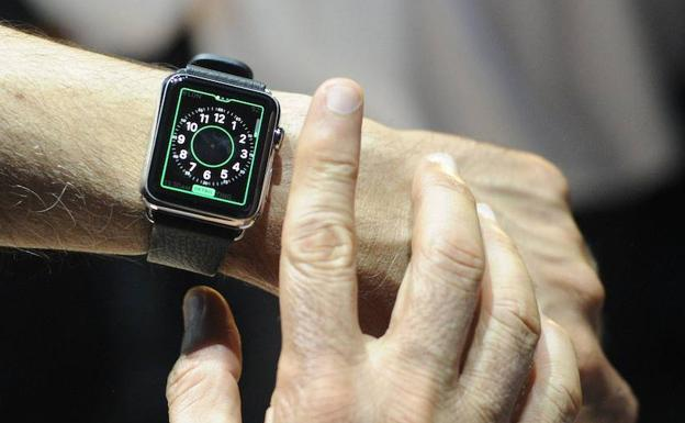 El Apple Watch de Khashoggi, de posible testigo a posible sospechoso