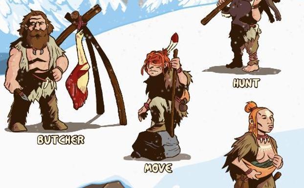 Imagen del juego/BC
