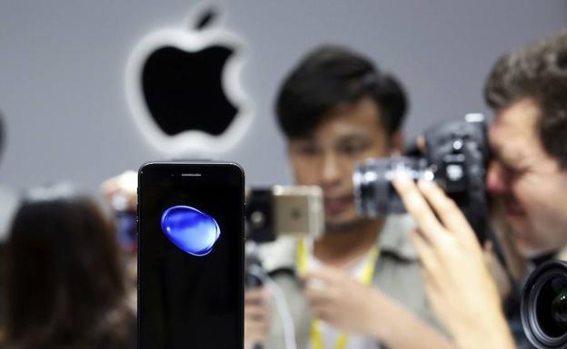 61eec333778 Apple vuelve a echar un pulso a la policía con iOS 12 | BURGOSconecta