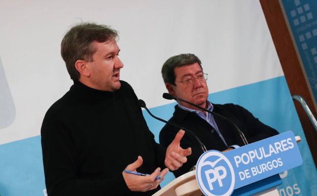 El Pp Esperara Hasta Finales De Mes Para Dar A Conocer A Los