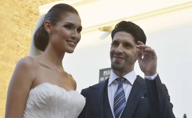 5a938a6d2 Alejandro Talavante pone fin a su matrimonio con la modelo mexicana Jessica  Ramírez