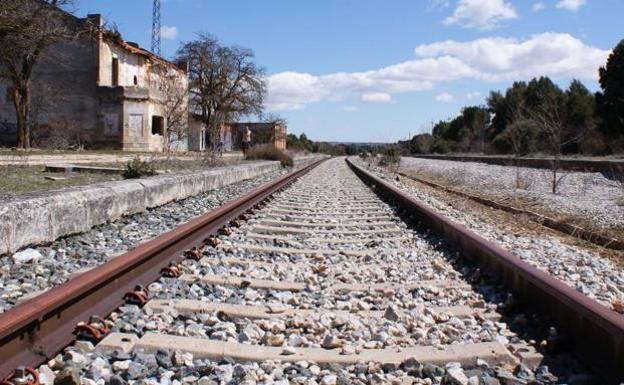 El Parlamento Europeo se interesa por el ferrocarril Madrid-Aranda-Burgos