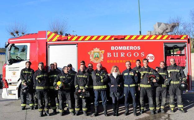 Profesiones de Mayor Riesgo en Burgos