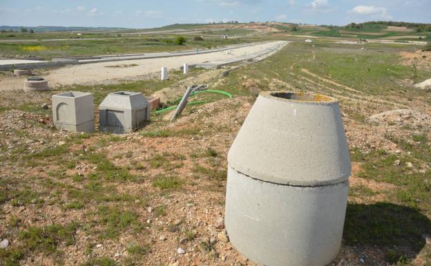 La Junta licita la modificación del proyecto para finalizar el Parque Tecnológico