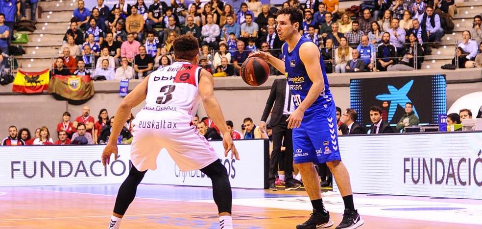 El San Pablo Burgos competirá la Fase Final...