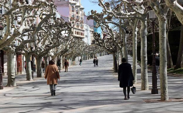 Burgos se acerca a cifras de confinamiento, con una incidencia de 422 casos acumulados