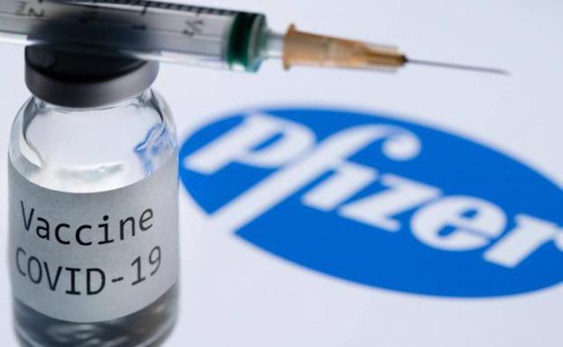 La vacuna de Pfizer es efectiva contra la 'cepa británica' | BURGOSconecta