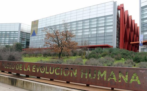 El Museo de la Evolución Humana (MEH). /PCR