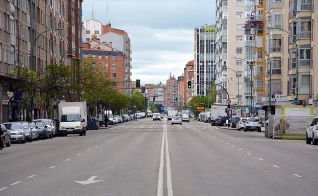 El Ayuntamiento se «replanteará» el proyecto de la calle Vitoria por la escasa participación en la consulta telemática