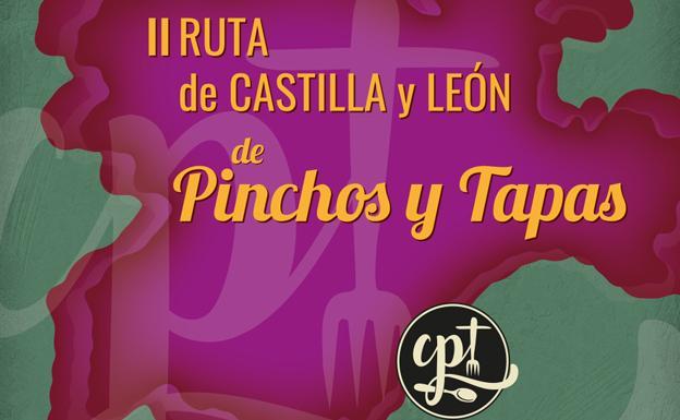 Nueve establecimientos de Burgos participan en la II Ruta de Castilla y León de Pinchos y Tapas